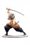 Demon Slayer: Kimetsu no Yaiba ARTFXJ Statue 1/8 Inosuke Hashibira 18 cm