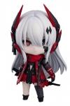 Punishing: Gray Raven Nendoroid Actionfigur Lucia: Crimson Abyss 10 cm