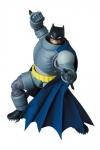 Batman - Die Rückkehr des Dunklen Ritters MAF EX Actionfigur Armored Batman 16 cm