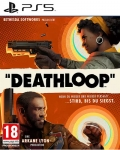 Deathloop - Playstation 5 - AT Version