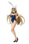 IS (Infinite Stratos) PVC Statue 1/4 Cecilia Alcott Bare Leg Bunny Ver. 44 cm