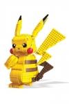 Pokémon Mega Construx Wonder Builders Bauset Jumbo Pikachu 33 cm