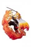 Demon Slayer: Kimetsu no Yaiba FiguartsZERO PVC Statue Kyojuro Rengoku (Flame Breathing) 18 cm