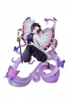 Demon Slayer: Kimetsu no Yaiba FiguartsZERO PVC Statue Shinobu Kocho (Insect Breathing) 17 cm