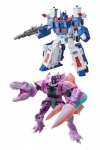 Transformers Generations War for Cybertron: Kingdom Actionfiguren Leader 2021 W2 Sortiment