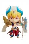 Fate/Grand Order Nendoroid Actionfigur Caster/Gilgamesh: Ascension Ver. 10 cm