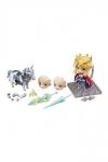Fate/Grand Order Nendoroid Actionfigur Lancer/Altria Pendragon & Dun Stallion 10 cm