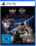 Nioh Collection PS-5 Remake - Playstation 5