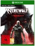Werewolf: Apocalypse Earthblood  - XBOX One