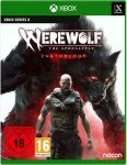 Werewolf: Apocalypse Earthblood  XBOX SX
