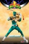 Mighty Morphin Power Rangers FigZero Actionfigur 1/6 Green Ranger 30 cm