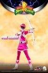 Mighty Morphin Power Rangers FigZero Actionfigur 1/6 Pink Ranger 30 cm