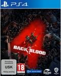 Back 4 Blood  AT Version Playstation 4