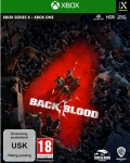 Back 4 Blood XBOX One-AT Version - XBOX One