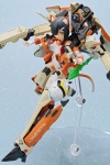 Macross Delta V.F.G. Actionfigur VF-31D Skuld SP 20 cm