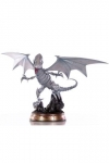Yu-Gi-Oh! PVC Statue Blue-Eyes White Dragon White Edition 35 cm