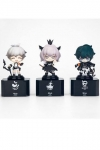 Arknights PVC Statuen Deformed Vol. 4 Set Box 14 cm