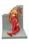 Evangelion 4.0 Final PVC Statue 1/7 Asuka Shikinami Langley Plugsuit Ver. 11 cm