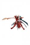 Back Arrow Robot Spirits Actionfigur (Side BH) Brigheight:Gigan 17 cm