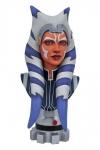 Star Wars The Clone Wars Legends in 3D Büste 1/2 Ahsoka Tano 25 cm  auf 1000 Stück limitiert.