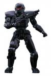 Star Wars The Mandalorian Actionfigur 1/6 Dark Trooper 32 cm