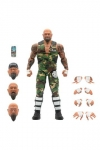 Good Brothers Wrestling Ultimates Actionfigur Doc Gallows 18 cm