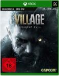 Resident Evil  Village - XBOX SX