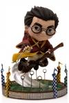 Harry Potter Mini Co. Illusion PVC Figur Harry Potter at the Quiddich Match 13 cm
