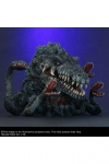 Godzilla, der Urgigant Defo-Real Series PVC Statue Biollante 16 cm