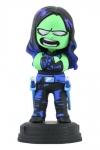 Marvel Animated Statue Gamora 10 cm  auf 3000 Stück limitiert.