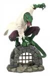 Marvel Comic Premier Collection Statue 1/7 The Lizard 30 cm auf 3000 Stück limitiert.