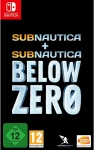 Subnautica Below Zero - Nintendo Switch