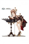 Azur Lane PVC Statue 1/7 Jean Bart Dress Ver. 26 cm