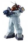 Fang of the Sun Dougram Combat Armors MAX24 Plastic Model Kit 1/72 Soltic HT128 Big Foot 17 cm