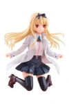 Arifureta: From Commonplace to Worlds Strongest PVC Statue Yue 14 cm
