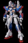 Super Robot Wars X-O PVC / Diecast Actionfigur Riobot R-1 Transform Combine 15 cm