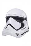 Star Wars Episode VIII Black Series Elektronischer Helm First Order Stormtrooper