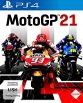 Moto GP 21 - Playstation 4
