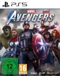 Avengers - Playstation 5