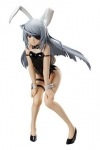 IS (Infinite Stratos) PVC Statue 1/4 Laura Bodewig Bareleg Bunny Ver. 36 cm
