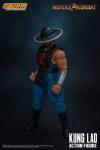 Mortal Kombat Actionfigur 1/12 Kung Lao 18 cm