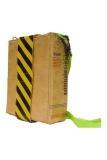 Original Design by Sumito Owara Umhängetasche Cardboard Box Design