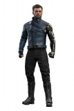The Falcon and The Winter Soldier Actionfigur 1/6 Winter Soldier 30 cm