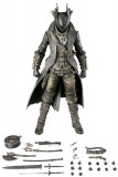 Bloodborne: The Old Hunters Figma Actionfigur Hunter: The Old Hunters Edition 15 cm