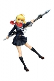 Fate/EXTELLA: Link PVC Statue 1/7 Nero Claudius Winter Roman Another Ver. 23 cm