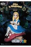 Alice im Wunderland Master Craft Statue Alice 36 cm   Weltweit auf 3000 Stück limitiert.