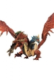 Dungeons & Dragons Icons of the Realms Premium Miniatur vorbemalt Gargantuan Tiamat 37 cm