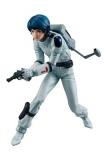 Mobile Suit Zeta Gundam GGG Statue 1/8 Kamille Bidan 19 cm