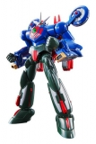 Getter Robot Go Soul of Chogokin Diecast Actionfigur GX-96 Getter Robot Go 18 cm