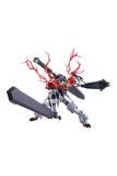 Mobile Suit Gundam IBO Metal Robot Spirits Actionfigur (Side MS) Gundam Barbatos Lupus 15 cm